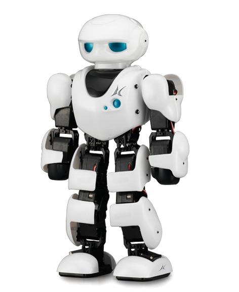 埼玉 ロボット