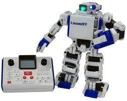 島根県 ロボット