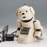 アイボ AIBO ロボット