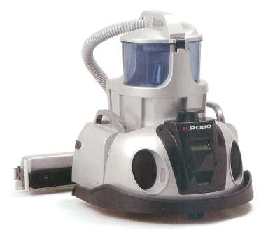 業務用掃除ロボット