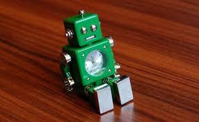 ロボット フィギュア