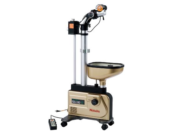 ニッタク 卓球ロボット ロボコーチRX
