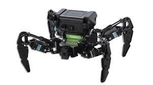 四足歩行ロボット 買取