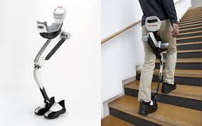 歩行アシストロボット