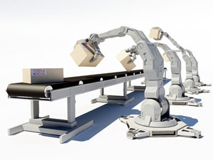 ロボット産業