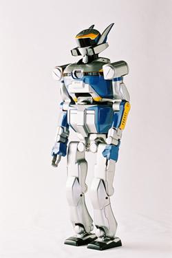 人間協調型ロボット