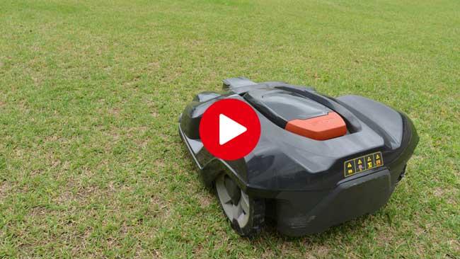 ロボット芝刈機 買取