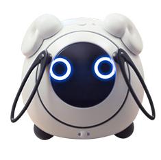会話 ロボット