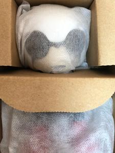 会話 ロボットの梱包