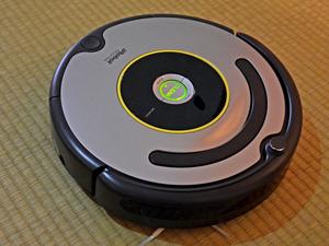 ご家庭向けロボット 急速に進化 是非リサイクル