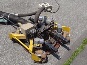 建設ロボット 古い