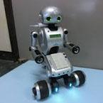 展示ロボット