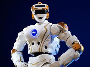 ヒューマノイドロボット