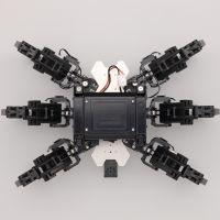 6脚ロボット
