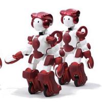 足型ロボット