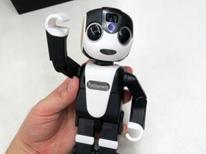 対話ロボットを買取したお客様の体験談
