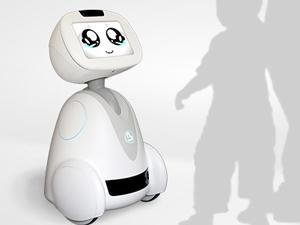ロボットコンパニオン 動き 正常