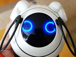 対話ロボットの使い方