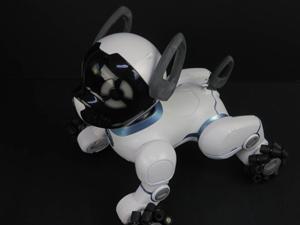 ペットロボット MeetCHiP ミートチップ