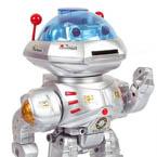 インテリジェントロボット