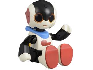 ロボットのおもちゃについて