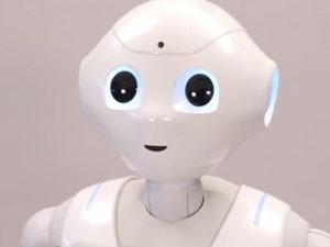 自律型ロボット