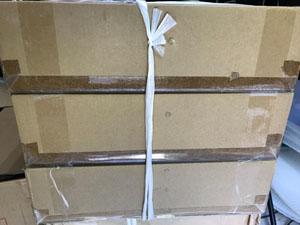 荷造り用の紐 まとめて梱包