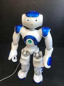 ヒューマノイドロボット NAO ナオ