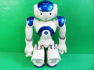 パーソナルロボットNAO アルデバラン 買取