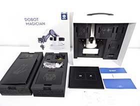 Dobot magician 教育バージョン ロボットアーム 中古